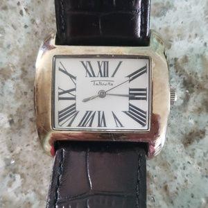 Talbots Watch